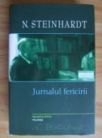 Nicolae Steinhardt - Jurnalul fericirii (editura Polirom, 2008)