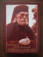 Nicolae Steinhardt - Opera integrala, vol. 1: Jurnalul fericirii