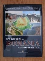 Nicolae Teleki, Laviniu Munteanu - Spa tourism in Romania balneo-turistica