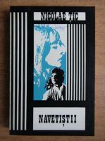Anticariat: Nicolae Tic - Navetistii