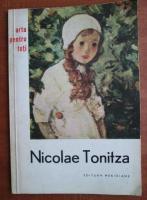Nicolae Tonitza - Arta pentru toti