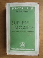 Nicolae V. Gogol - Suflete moarte (1946)