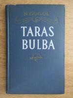 Nicolae V. Gogol - Taras Bulba