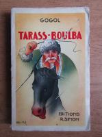 Anticariat: Nicolai Gogol - Tarass-Boulba (1945)