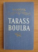 Nicolai Gogol - Tarass Boulba