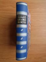 Anticariat: Nicolas Gogol - Les ames mortes