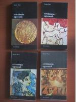 Nicolas Platon - Civilizatia egeeana (4 volume)