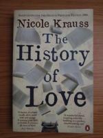 Nicole Krauss - The History of Love