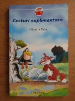 Nicoleta Stanica - Lecturi suplimentare pentru clasa a IV-a