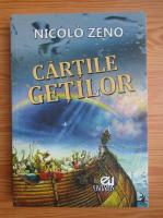 Anticariat: Nicolo Zeno - Cartile getilor