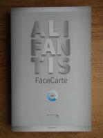 Nicu Alifantis - FaceCarte
