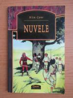 Anticariat: Nicu Gane - Nuvele