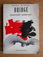 Anticariat: Nicu Kantar - Bridge, conventii moderne