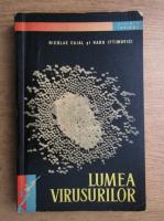 Niculae Cajal - Lumea virusilor