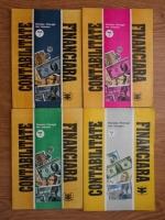 Niculae Feleaga - Contabilitate financiara (4 volume)