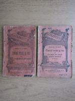 Niculae Filimon - Ciocoii vechi si noi (volumele 1 si 2, 1927)