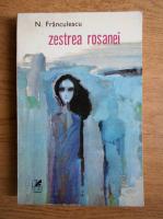 Anticariat: Niculae Franculescu - Zestrea Rosanei