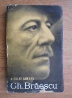 Anticariat: Niculae Gheran - Gh. Braescu