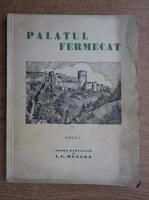 Anticariat: Niculae Ionescu Darbun - Palatul fermecat