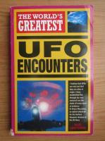 Anticariat: Nigel Cawthorne - The world's greatest. Ufo encounters