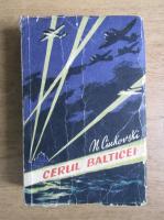 Nikolai Ciukovski - Cerul Balticei