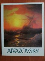 Nikolai Novouspensky - Aivazovsky. Aurora Art Publishers (album)