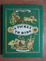 Anticariat: Nikolai Osipov - A ticket to ride
