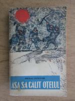 Anticariat: Nikolai Ostrovski - Asa s-a calit otelul