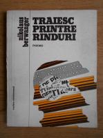 Anticariat: Nikolaus Berwanger - Traiesc printre randuri