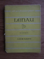 Anticariat: Nikolaus Lenau - Versuri alese