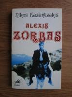 Nikos Kazantzakis - Alexis Zorbas