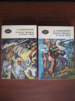 Nikos Kazantzakis  - Hristos rastignit a doua oara (2 volume)