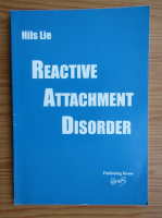 Nils Lie - Reactive attachment disorder