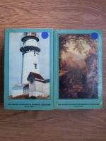 Nina Baym - The Norton Anthology of American Literature (2 volume)