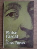 Nina Facon - Blaise Pascal