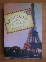 Anticariat: Nina George - Mica librarie de pe Sena