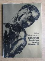 Anticariat: Nina Stanculescu - Brancusi, Rugaciune pentru Mileniul III