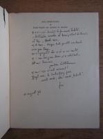 Anticariat: Nina Stanculescu - Doua balade ale vantului de miazazi (cu autograful autoarei)
