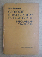 Nita Tataram - Geologie stratigrafica si paleogeografie