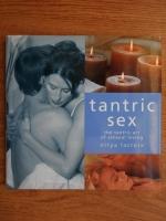 Nitya Lacroix - Tantric sex. The tantric art of sensual loving
