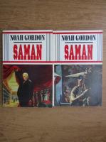 Anticariat: Noah Gordon - Saman (2 volume)