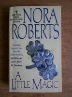 Nora Roberts - A little magic