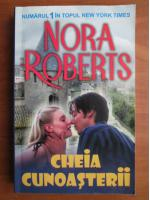 Nora Roberts - Cheia cunoasterii