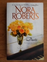 Nora Roberts - Duets. The name of the game. Once more with feeling