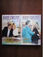 Nora Roberts - Iluzii cinstite (2 volume)