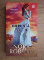 Nora Roberts - Infrunta locul