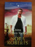 Anticariat: Nora Roberts - Inima lui Devin MacKade