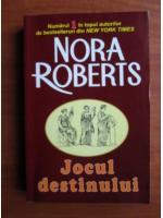 Anticariat: Nora Roberts - Jocul destinului