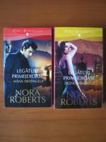 Nora Roberts - Legaturi primejdioase. Deznodamantul. Mana destinului (2 volume)