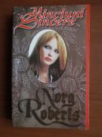 Anticariat: Nora Roberts - Minciuni sincere